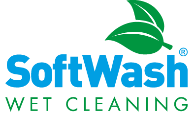 Logo SoftWash Wet Cleaning