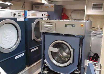 Réparation machine à laver Miele