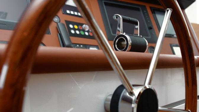 Yacht équipement Miele