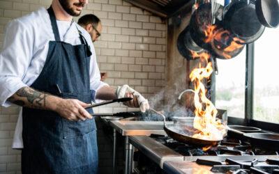 Aménagement de cuisine professionnelle dans le 06